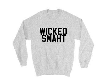 Wicked Smaht Etsy
