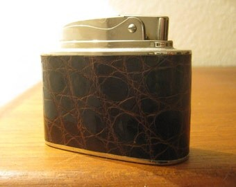 Table lighter Rowenta Snip from the 60s