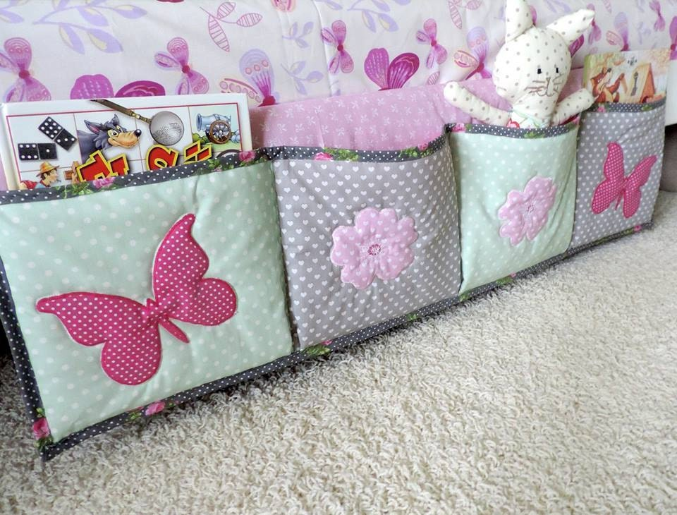 chevet organisateur organisateur de poche de lit b b. Black Bedroom Furniture Sets. Home Design Ideas