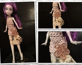 Monster High - Dress to seduce