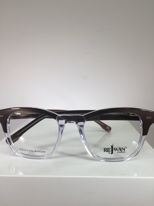0796776b30 Retro Eyeglasses Two Toned Frames Mens Glasses Womens Glasses Premium  Quality by Rejwan