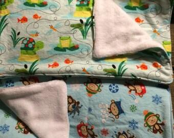 Baby Burp Cloths*
