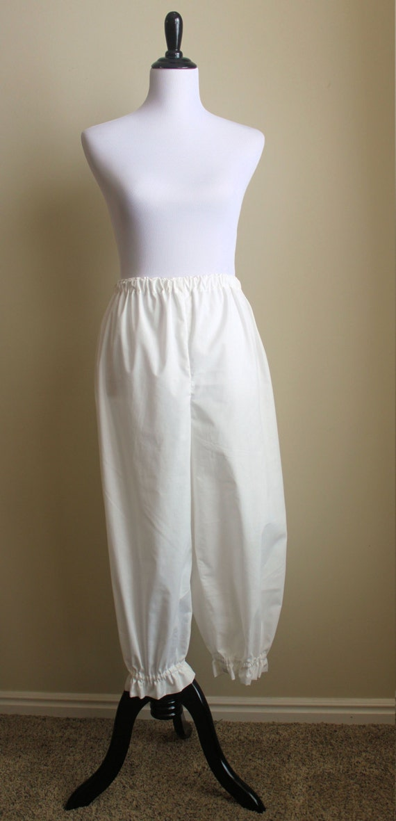Boutique Bloomers Pantaloons Colors Custom Girls sz 2-8