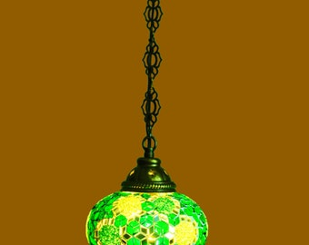 Handmade mosaic,mosaic Turkish lamps,pendant lamps,ottoman lights,mosaic lamp shades,mosaic lanterns,stained-glass lamps,morrocan lamp