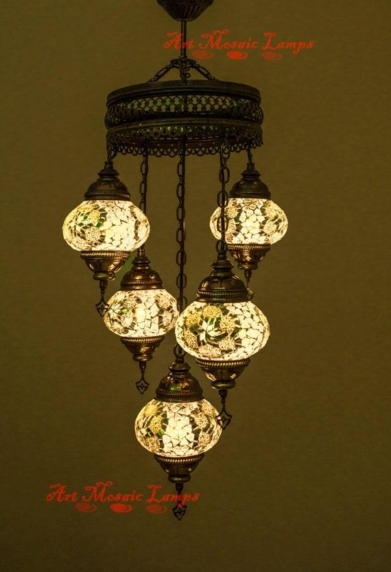 mosaik t rkische lampen lampenschirme h ngelampe. Black Bedroom Furniture Sets. Home Design Ideas