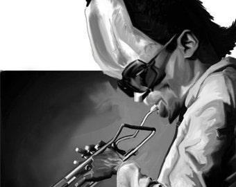 Miles of Jazz