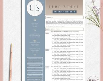 creative resume template modern resume template professional resume template elegant resume template