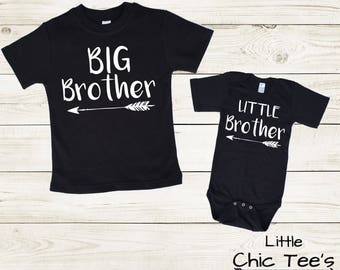 Outfits For Big Brother Little brother, outfits for big brother little brother, shirts for big brother little brother