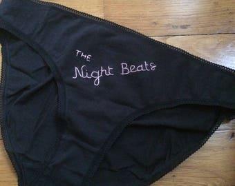 Groupie Panties - Night Beats