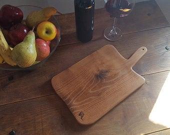Handmade Cutting / Serving Board L1
