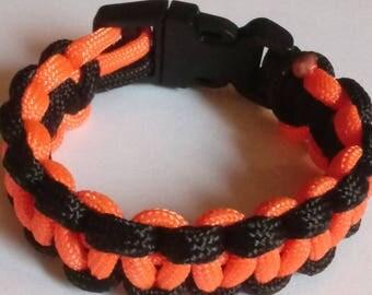 Para-cord Bracelet  550 7 Strand