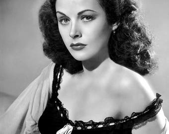 HEDY LAMARR PHOTO #38