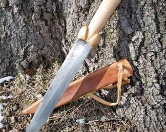 Bollock Knife