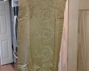 Vintage Handmade Gown