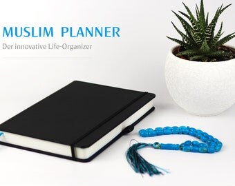 Muslim Planner | The innovative life Planner