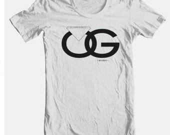 Diamond OG Kush 2 - Strain Shirt
