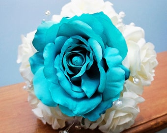 Small Wedding Bouquet
