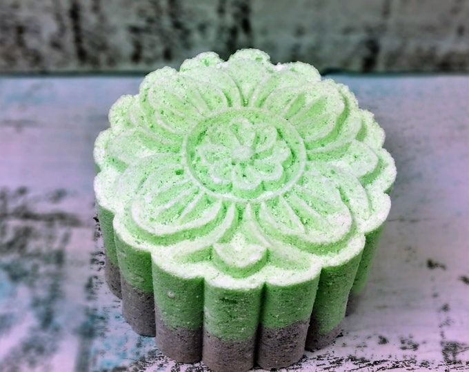 Sugar Lime Bath Bomb