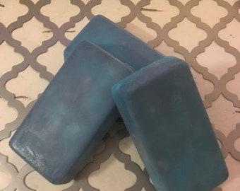 Serenity Shea Soap Bar