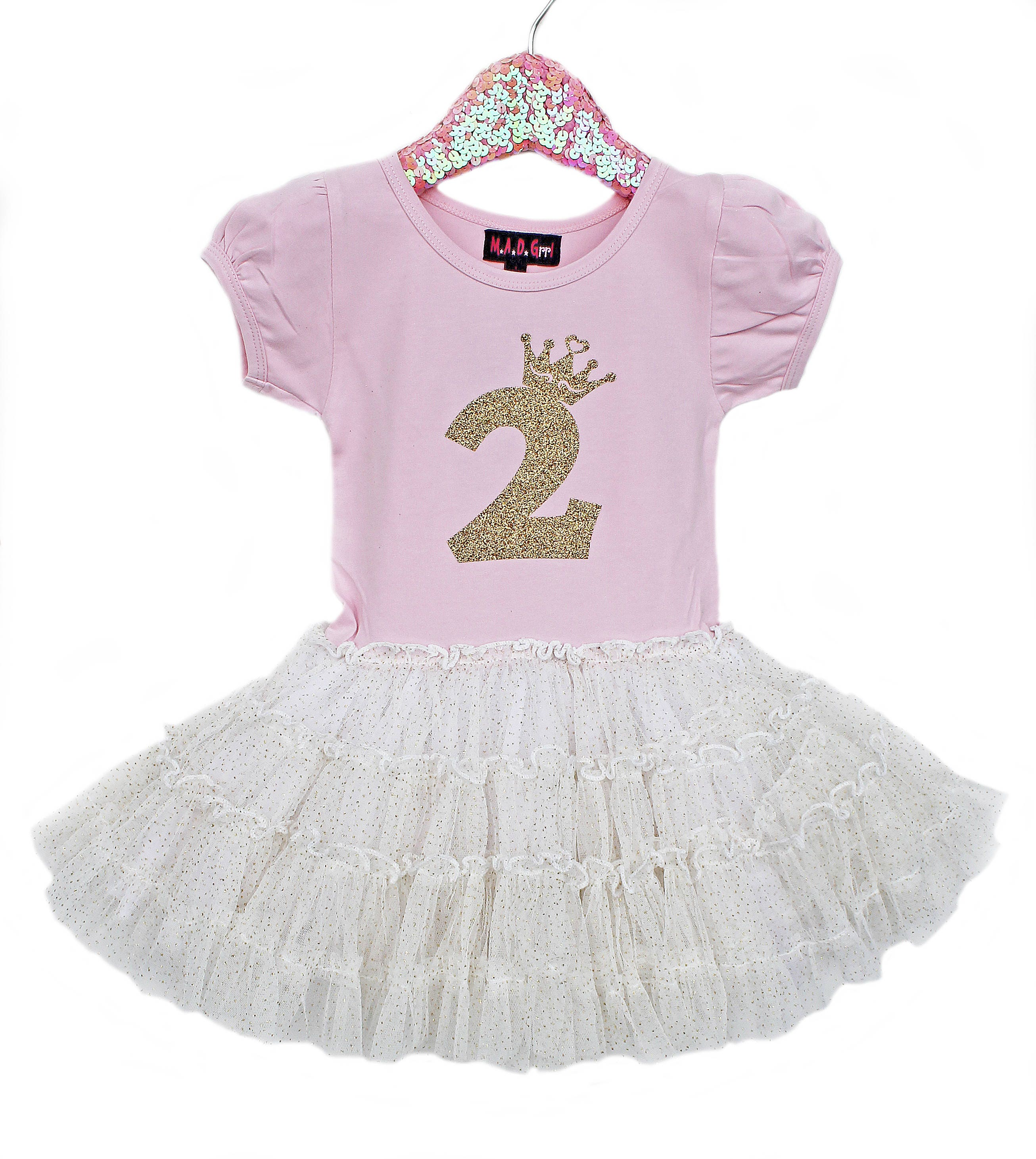 4209a4974 2nd Birthday Dresses For Toddlers | Saddha
