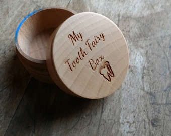 First tooth box, kids tooth box, girl tooth fairy box, boy tooth fairy box, wood tooh fairy box, personalize tooth fairy box, boy gift, girl