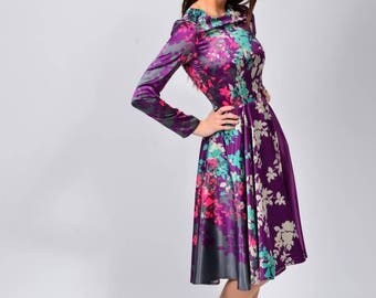 Pita 4 Dress