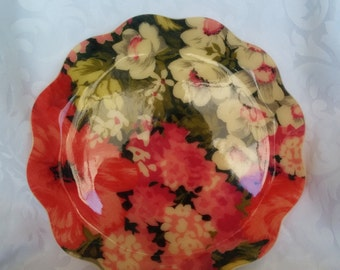 Fab Tray 1970's Collector Tray