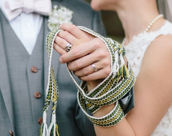 Handfasting Cord - Irish Wedding