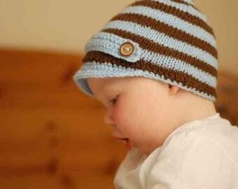 newborn photo prop, Newborn/ baby original hat, newborn boy, newborn girl, newborn knit hat, baby props, newborn hat, bab knit hat, baby hat