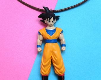 Dragon Ball necklace (Goku)