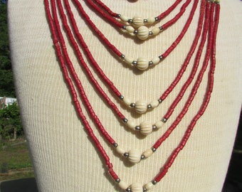 Sale Tribal Necklace