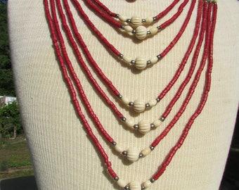 Sale Tribal Necklace