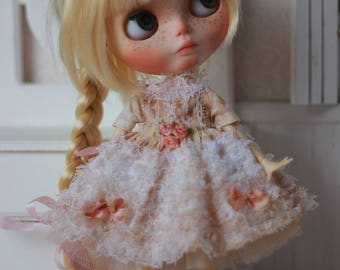 OOAK - Vintage Dress by Cutie Store