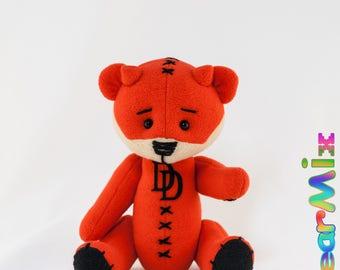 Daredevil bear