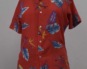 90s Hawaiian Shirt