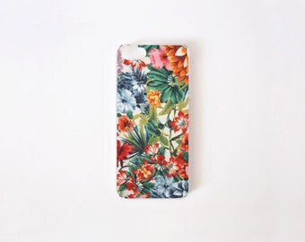 Spring Flowers iPhone SE Case - Floral iPhone 4s Case - Spring Print iPhone 5 Case - Floral iPhone Case - Accessories for iPhone 5s
