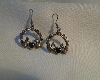 Earrings for pierced ears (220)