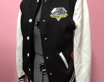 Metal Gear Diamond Dog Jacket