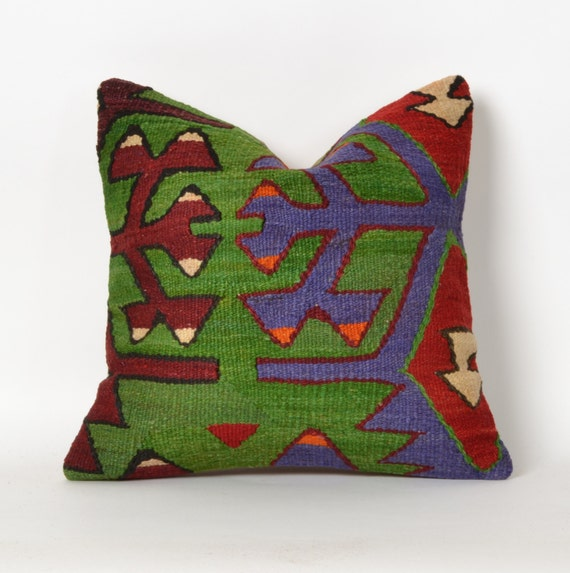 Southwestern Throw Pillows For Couch : Southwestern pillow pillow cover throw pillow pillow