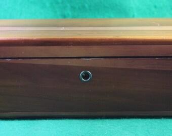 Vintage McMahan's Furniture Promotional Salesman sample Lane Hope chest.