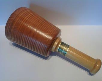 Vintage Carvers Mallet. Wood Carving Mallet. Stone Carving Mallet. Carving Tools.