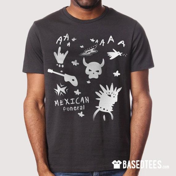 Mexican Funeral alternative - T-Shirt