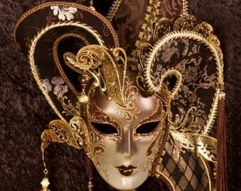 Venetian Mask | Chloe