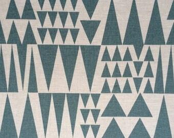 Pure Scandinavian Spira Linen Flax fabric - 100% linen  - 150 cm wide