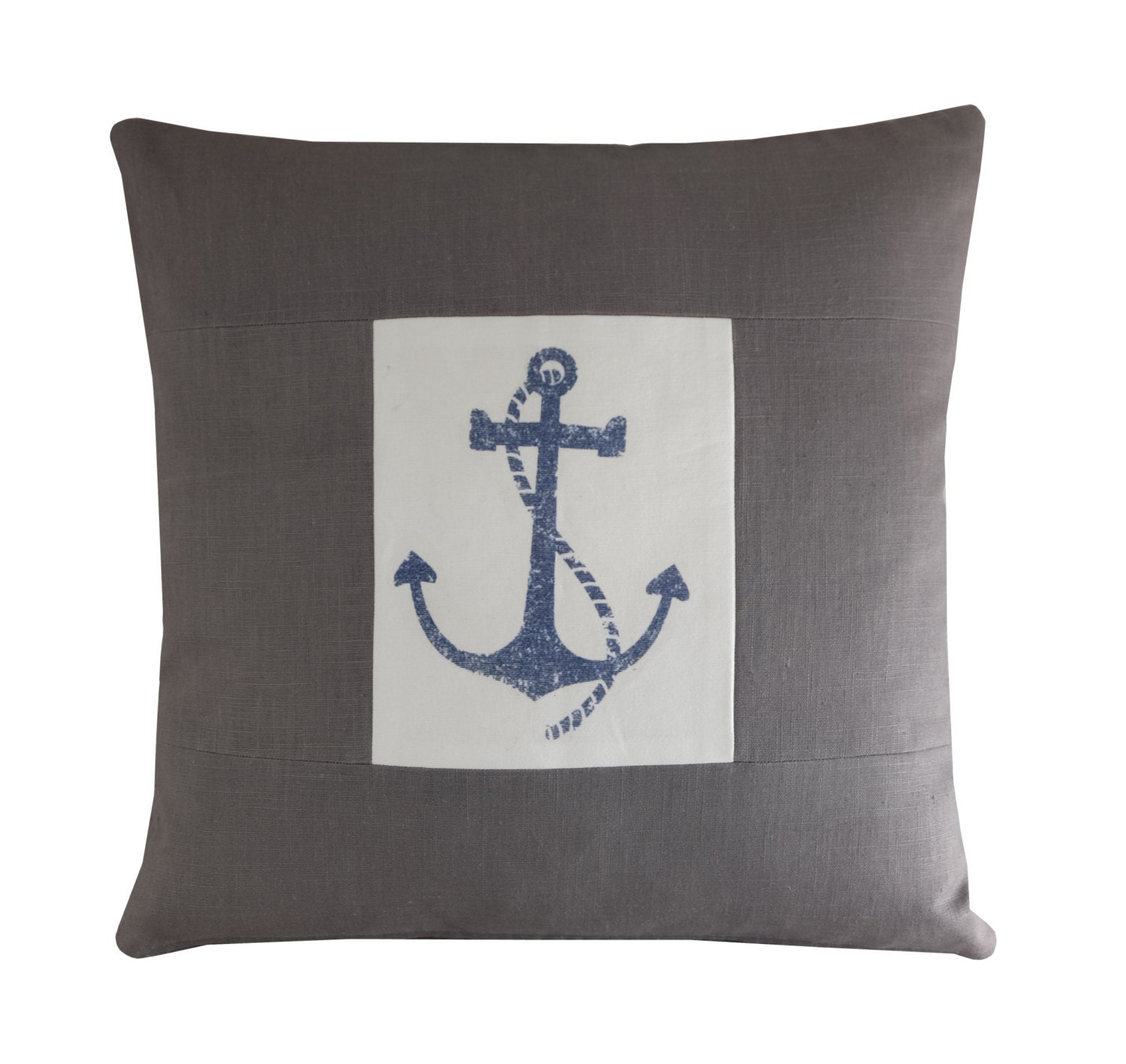 About this item. Quickly and easily transform your space with your very own, custom decorative pillow. These stylish and cuddly pillows are printed on soft, woven polyester with your own design on the front and a solid black color on the back.
