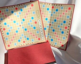 Scrabble Board, Scrabble Board Game, Scrabble Piece, Game Board