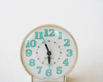 Baby Ben Watson Alarm Clock