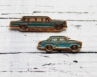 Race Car Tie Tack Style Pins