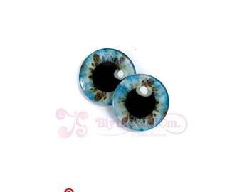 Blythe eye chips - BL032