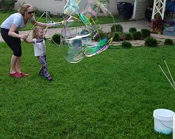 Large Bubble Wand
